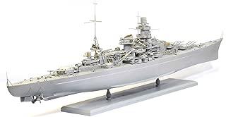 Dragon Models 1/350 German Battleship Scharnhorst 1943 Smart Kit
