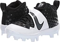 Black/Anthracite/White