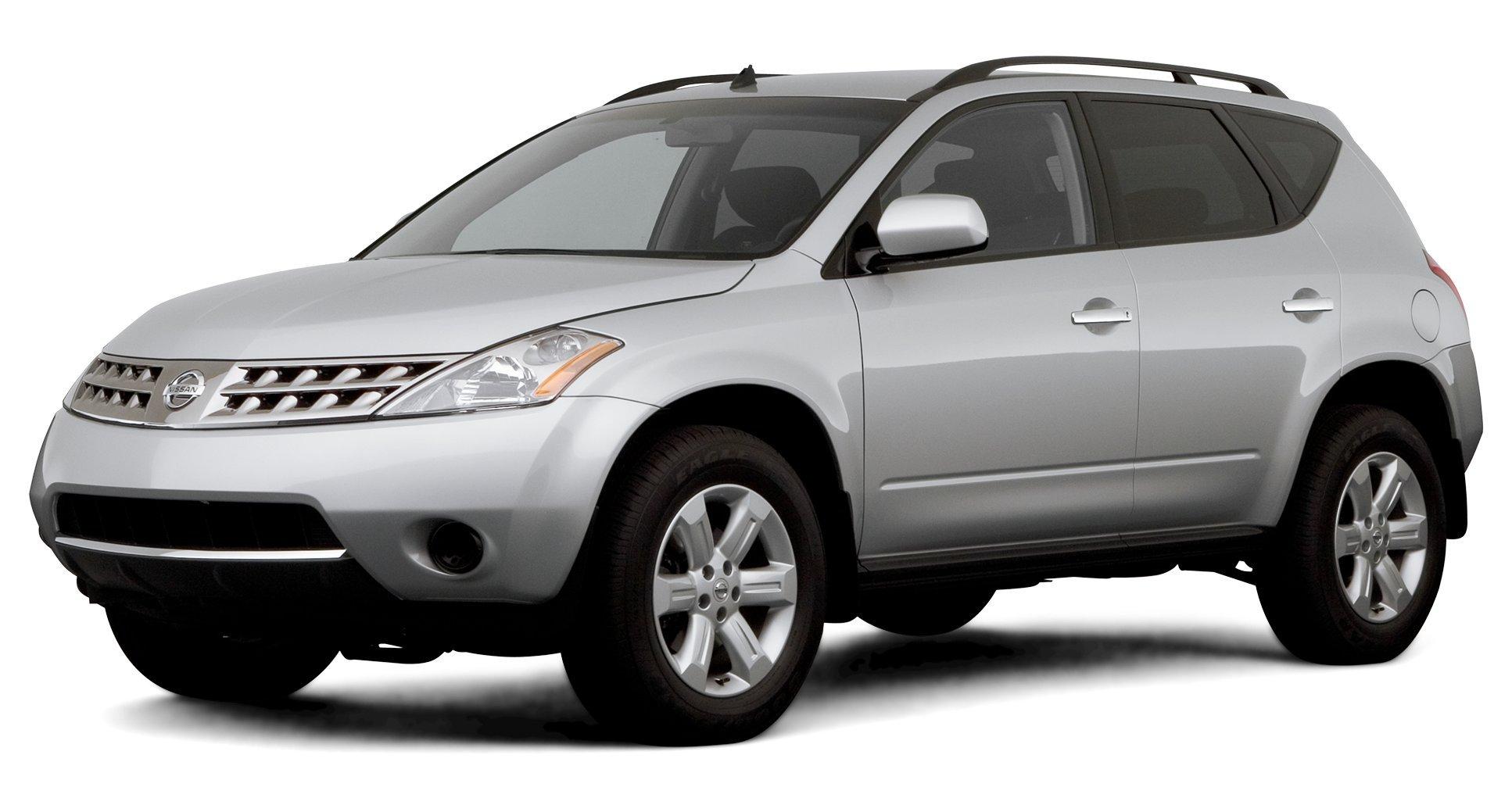 ... Turbo, 2007 Nissan Murano S, All Wheel Drive 4-Door ...