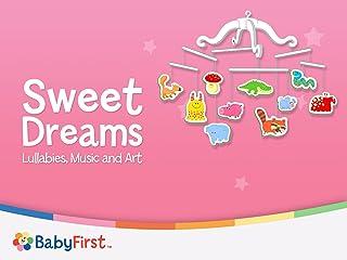 Baby First Tv Sweet Dreams Lullabies
