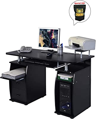 Amazon.com: O2 Now Mobiliario de oficina modular ...
