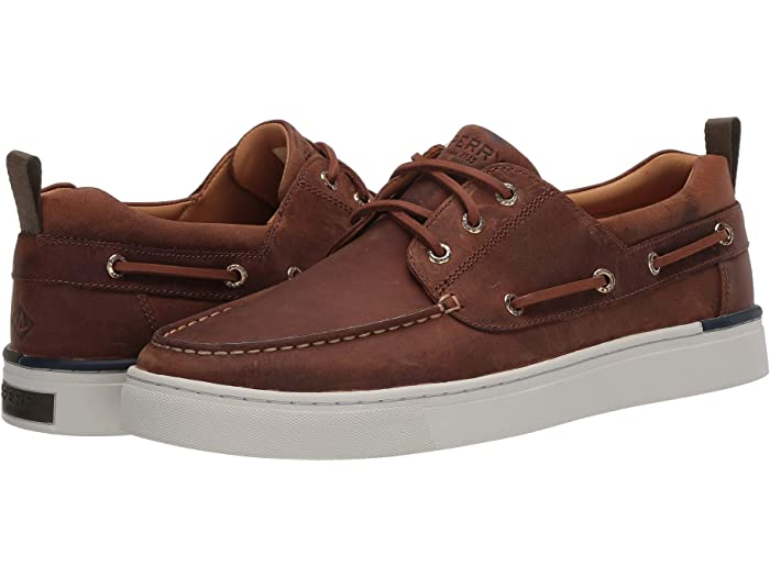 Sperry Gold Cup Victura 3-Eye | Zappos.com