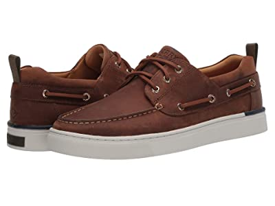 Sperry Gold Cup Victura 3-Eye (Sonora) Men