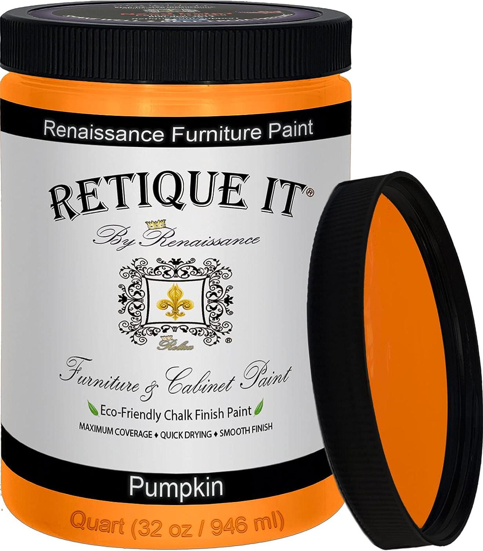 Retique It Chalk Finish Paint by Popular shop is the lowest price challenge 32oz Recommended Renaissance Non Pumpkin -