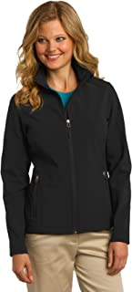 Women's Core Soft Shell Jacket