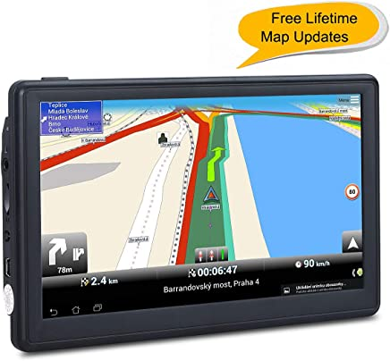 GPS Navigation System Series for Car Series 3
