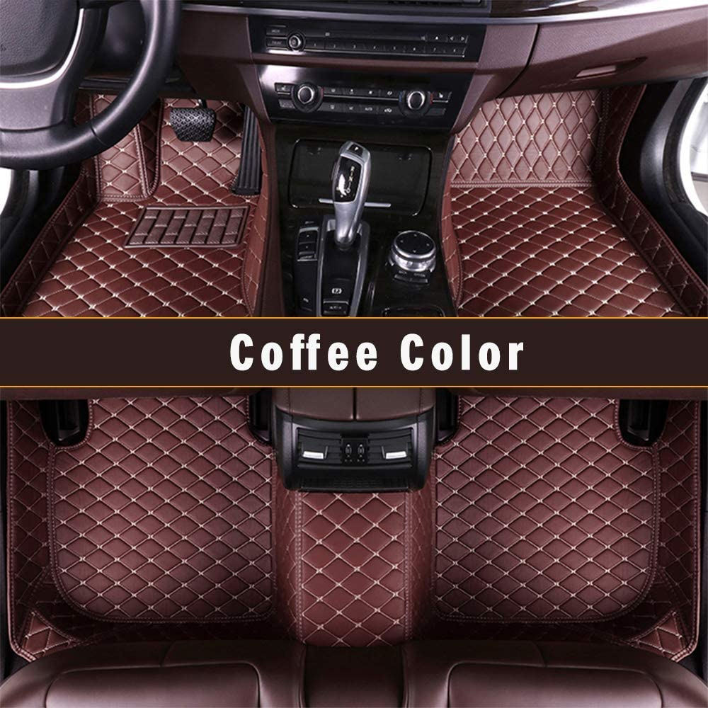 Custom Fitted for BMW shopping 5 Series F10 E34 E39 E61 F07 Now free shipping E60 G30 F11