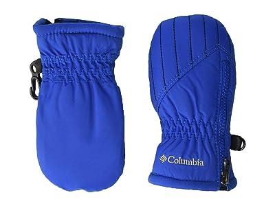 Columbia Kids Chippewatm II Mitten (Infant) (Bright Indigo) Over-Mits Gloves