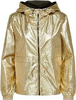 Only Onlalicia Metallic Jacket CC Otw Chaqueta para Mujer