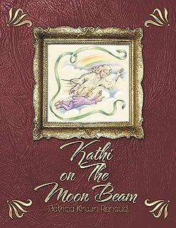 Kathi on the Moon Beam