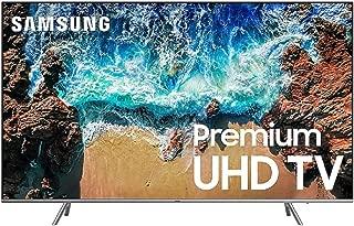 Samsung UN82NU8000FXZA Flat 82