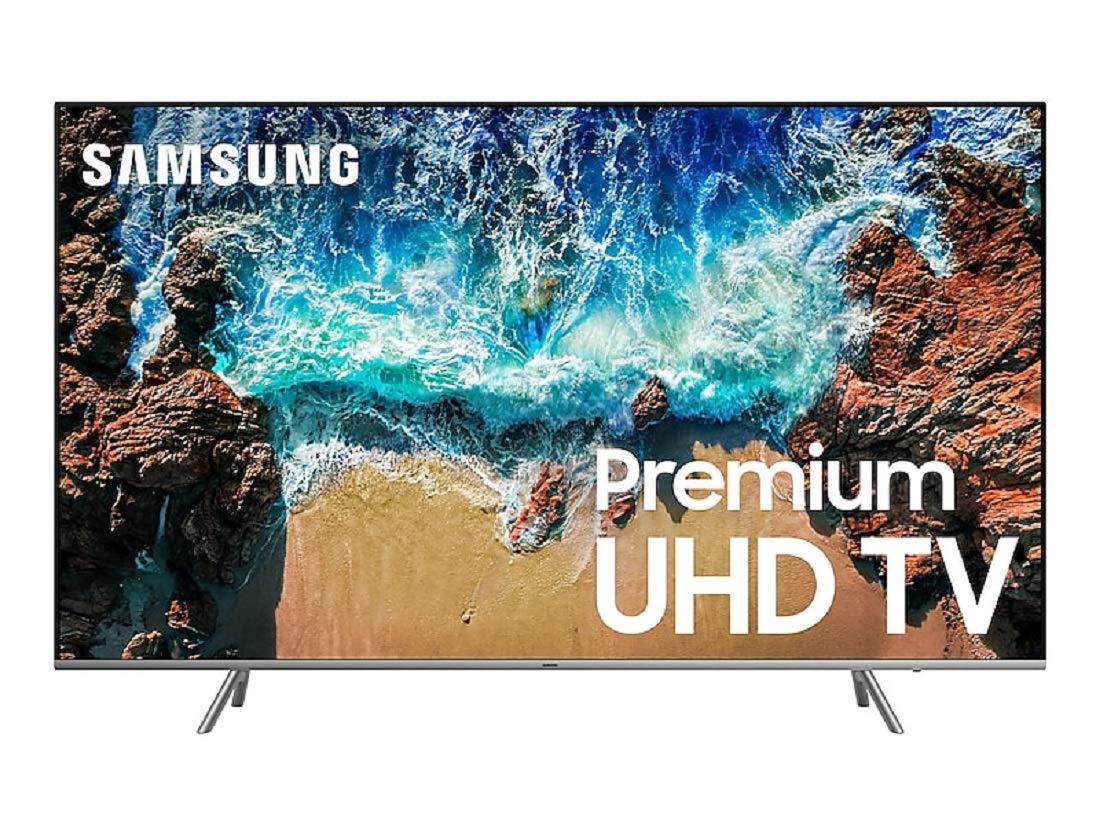 Samsung 4K UHD 8 Series Smart LED TV (2018): Amazon.es: Electrónica
