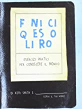 Permalink to Finisci questo libro. Esercizi pratici per conoscere il mondo PDF