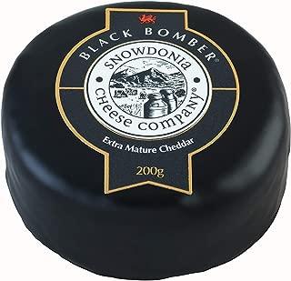 Snowdonia Little Black Bomber 200g