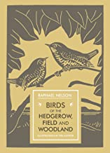 Birds of the Hedgerow, Field and Woodland (In Arcadia)