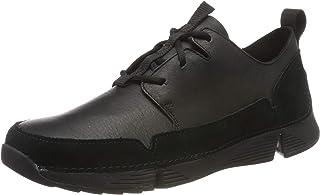 Clarks 男士 Tri Solar 运动鞋