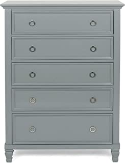 New Classic Furniture Tamarack Chest, Gray