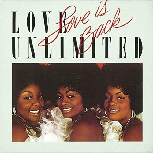 High Steppin', Hip Dressin' Fella (You Got It Together) by Love Unlimited  on Amazon Music - Amazon.co.uk