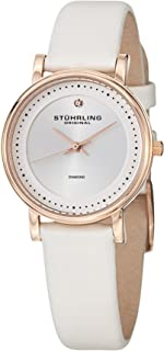 Stuhrling Original Casual Watch Analog Display Swiss Quartz For Women 734L.04