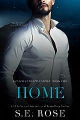 Home (Deceitful Destiny Series Book 5) Kindle Edition