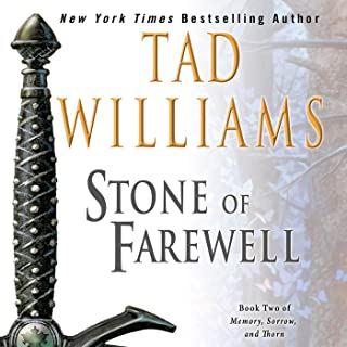 The Stone of Farewell: Memory, Sorrow, and Thorn, Book 2
