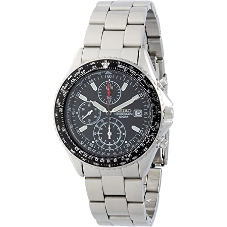 [セイコーimport]SEIKO 腕時計 逆輸入 海外モデル SND253PC メンズ