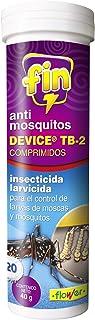 comprar comparacion Flower 20515 - Antimosquitos device, 40g