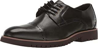 Stacy Adams Womens Barcliff Cap-Toe Lace-up Oxford