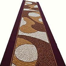 YANZHEN Hallway Runner Rugs Non-Slip Water Absorption 1cm Thick Flame Retardant Moisture Proof Extra Long Corridor Carpet,...