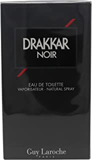 Drakkar Noir Cologne By Guy Laroche 6.7 oz / 200 ml Eau De Toilette(EDT) New In Retail Box