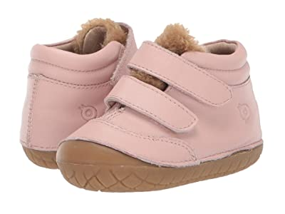 Old Soles Space Pave (Infant/Toddler) (Powder Pink) Girl