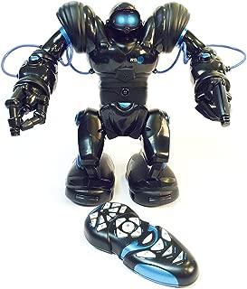 WowWee Robosapien, Blue