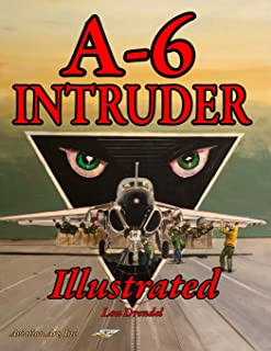 A-6 Intruder Illustrated (The Illustrated Series)