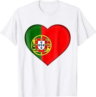 i love portugal t shirt