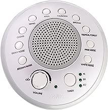 brown noise sound machine