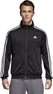 adidas Men's Tricot Track Jacket