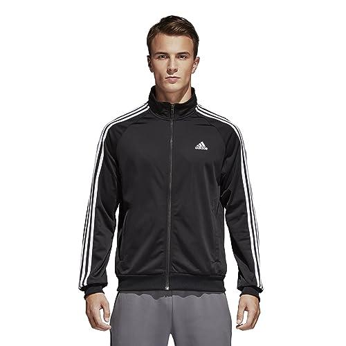 06e46679e adidas Track Suit: Amazon.com