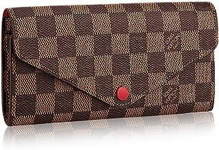 67cd558262 Amazon.com: louis vuitton - Wallets / Wallets, Card Cases & Money ...