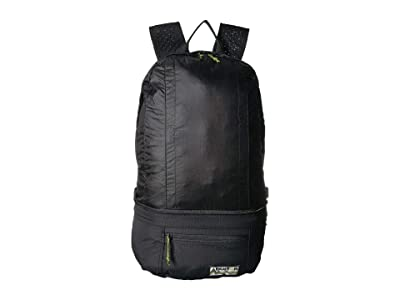 Burton Packable Sleyton Hip Pack (True Black) Handbags