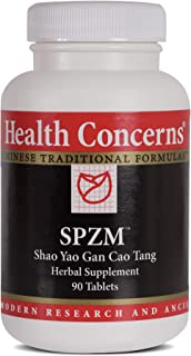 spzm health concerns