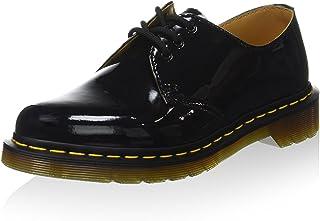 Dr Martens 1461 Patent Lamper, Chaussures de ville femme