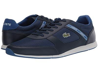 Lacoste Menerva Sport 120 1 (Navy/Blue) Men