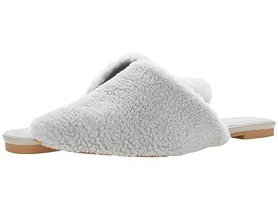 Chinese Laundry Easton (Grey Faux Fleece) Women