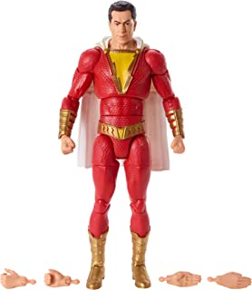 DC Comics Multiverse Shazam! Action Figure