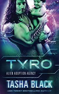 Tyro: Alien Adoption Agency #3