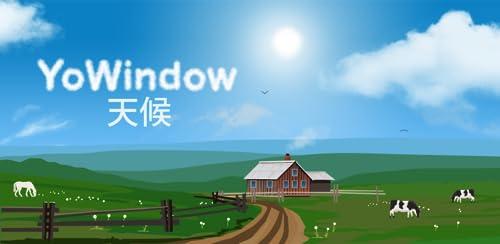 『YoWindow 天候 無料』の16枚目の画像