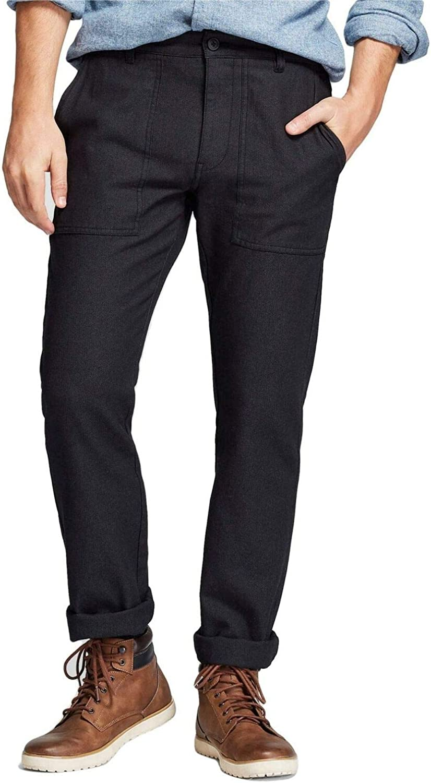Goodfellow & Co. Straight Leg Utility Cargo Pants