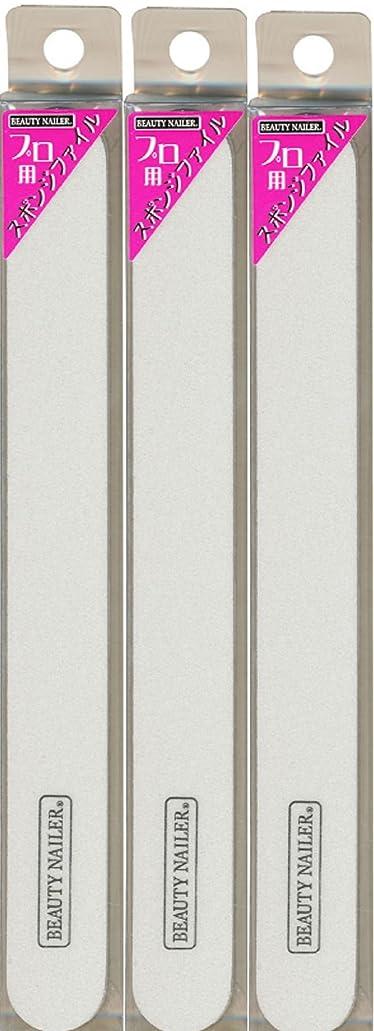 解読する器官徒歩でプロヨウスポンジファイル (SF-1) お徳用3個セット SF-1x3