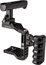 JULUCKY Height Adjustable Camera DSLR Universal Cage with...