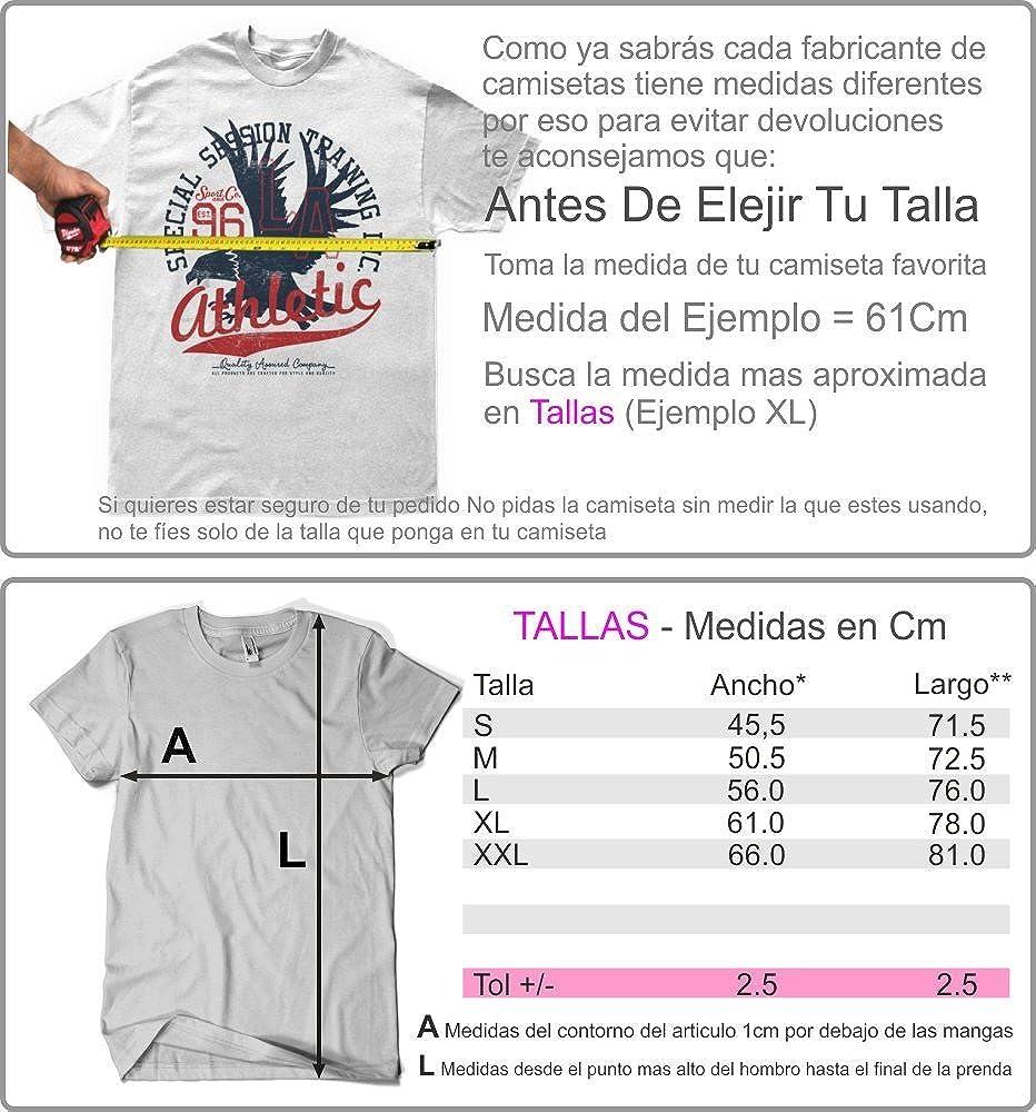Camisetas La Colmena 1610-Camiseta Mario 8 bits (Gualda ...